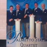 Palmetto State Quartet - Great Live Collection