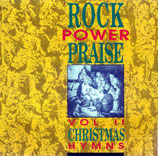 Rock Power Praise Vol.II - Christmas Hymns