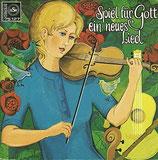 Wetzlarer Jugendchor - Spiel für Gott ein neues Lied