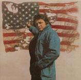 JOHNNY CASH : Ragged Old Flag