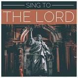 Bryn Yemm - Sing To The Lord