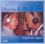 J.D.Sumner & Donnie Sumner - Together again