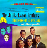 Junior Blackwoods sing songs our fathers sang