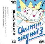 Bibellesebund-Kinderchor - Chumm, sing mit 3