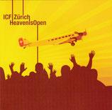 ICF Zürich - Heaven Is Open