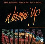 Rhema Singers & Band - Warmin' Up