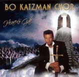 Bo Katzman Chor : Heaven's Gate