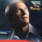 Pat Boone - Songs Of The Inner Court