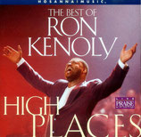 Ron Kenoly - High Places
