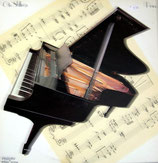 Otis Skillings - Piano
