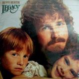 Benny Hester - Legacy