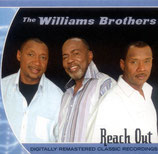 Williams Brothers - Reach Out CD