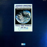 The Jimmy Owens' Come Togethers Singers - Tell the World In '73