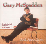 Gary McSpadden - Back Home Again -