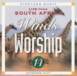 Vineyard - Winds Of Worship 14 (Love From South Africa)