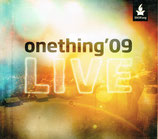 IHOP.org : onething' 09 Live CD+DVD