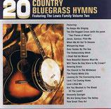 The Lewis Family - 20 Country Bluegrass Hymns Volume Two-