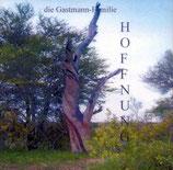 Gastmann Familie - Hoffnung (CD)