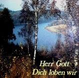 Männerchor Nümbrecht-Waldbröl & Kirchenchor Volkenrath - Herr Gott Dich loben wir