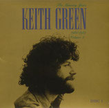 Keith Green - The Ministry Years 1980-1982 Volume 2 - CD I