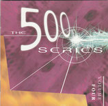 Kingsway Music : The 500 Series - 50 Songs the UK Churches are singing Volume 4 (3-CD Box)