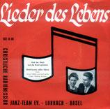 Hanna Hässler & Hans Müller - Lieder des Lebens