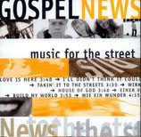 Gospel News - Music for the Street