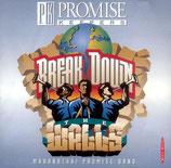Maranatha Promise Band - Break Down The Walls