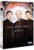 Les Pretres - Amen DVD
