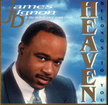 James Bignon & The Deliverance Mass Choir - Heaven