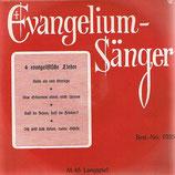 Kurt Schreppel - Evangelium-Sänger 2035