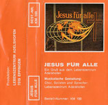 Lebenszentrum Adelshofen - Jesus für alle 1