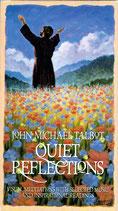JOHN MICHAEL TALBOT Quiet Reflections VHS Pal Video