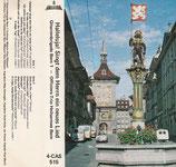 Heilsarmee Gitarrenbrigade Bern 1 & Trio der Heilsarmee Bern - Halleluja singt dem Herrn ein neues Lied