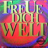 Hildor Janz & Hardy Schneiders - Freue dich Welt