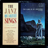 Janz Quartett - The Janz Quartet Sings