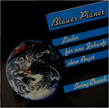 Swing Church - Blauer Planet