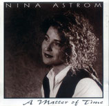 Nina Astrom - A Matter of Time