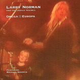 Larry Norman - Omega Europa