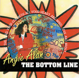 Angie Alan - The Bottom Line