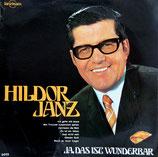 Hildor Janz - Ja das ist wunderbar