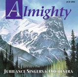 Jubilance Singers - Almighty