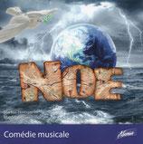 ADONAI : NOE Comédie musicale