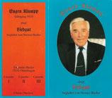 Eduard Klumpp - Liedgut