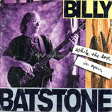 Billy Batstone - While The Door Is Open