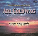 Ari Goldwag - Lishuascha Kivinu
