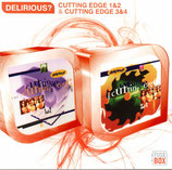 Delirious? - Cutting Edge 1&2 & 3&4 2-CD