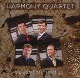 Harmony Quartett - Vessel of Mercy