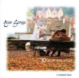 Love Songs For A Lifetime : 30 Great Love Songs (D-CD)