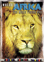 Worship Africa - DVD